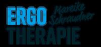 Ergotherapie Mareike Schraudner Logo